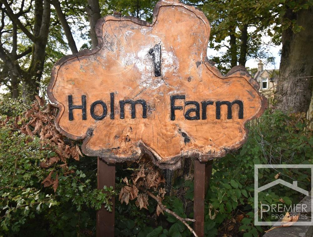 1 Holm Farm